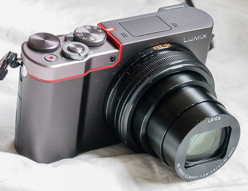 Panasonic ZS100 pocket 10x zoom bests Sony RX100 for travel