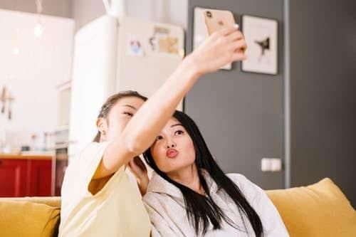 conseils selfies sur mesure