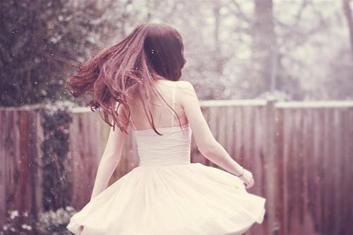 Картинка на аватар для девушек - Зима - Аватарки для ...