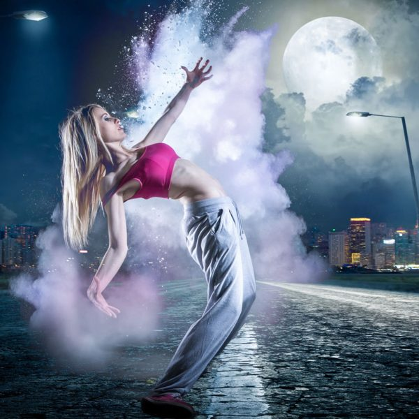 Special Effects Archives - PhotoshopCAFE