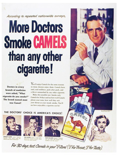 1952-Camel-Doctors
