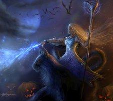 Inspirational art-13-Halloween