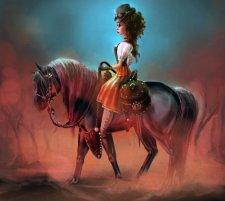 Inspirational art-14-Horses