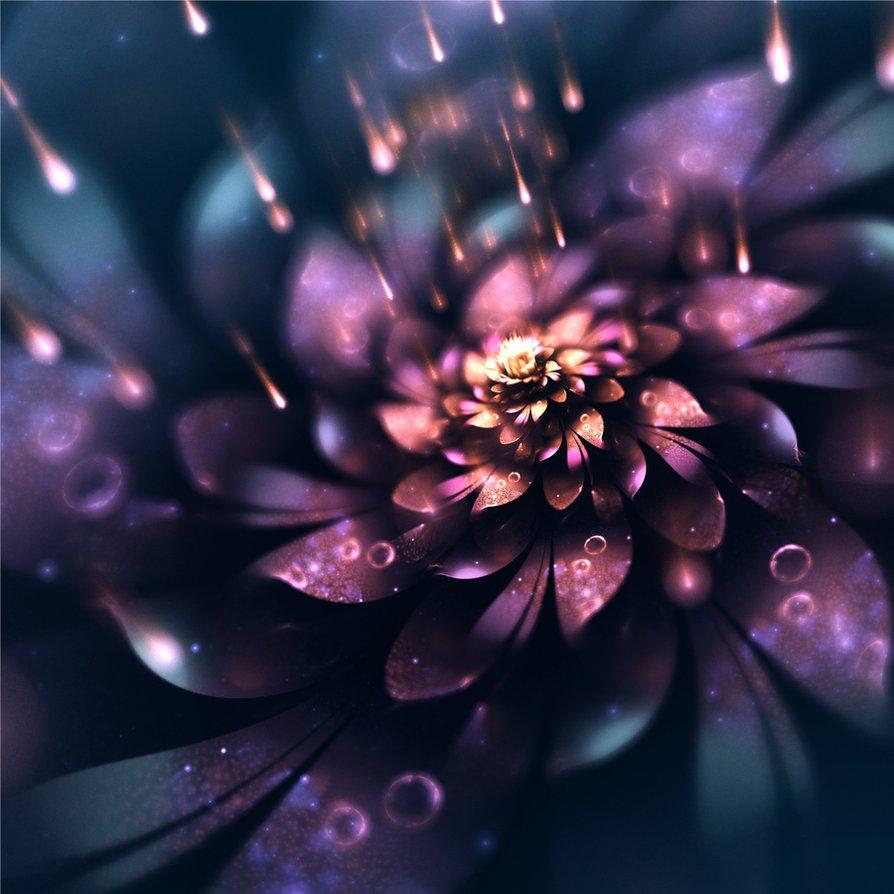 Apophysis 7 fractal art