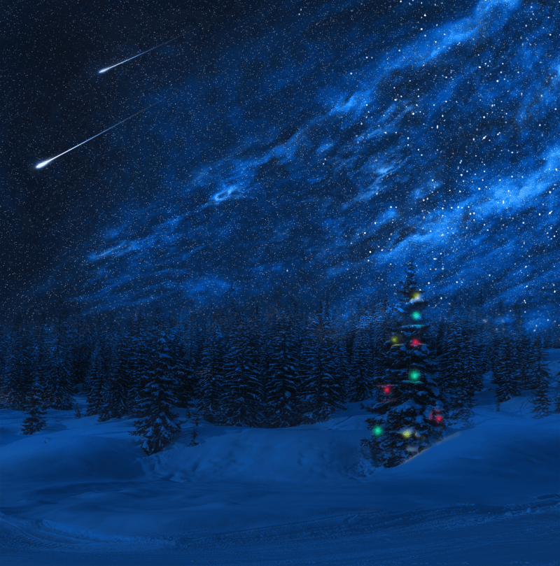 a_holiday_wish_by_emerald_depths 25 Best Christmas