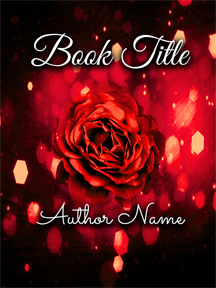 rose valentines day love story bookcovers