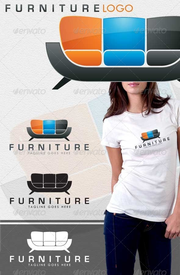 furniture logos