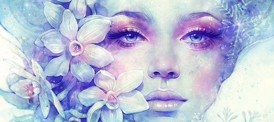 New Year 2018 – Digital Art Inspiration – Special features