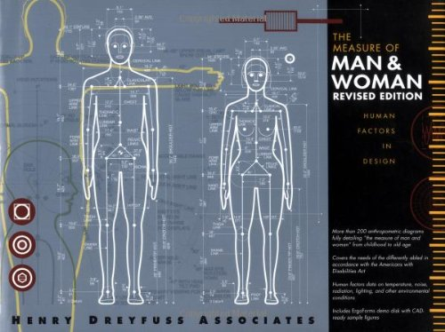 The Measure Of Man And Woman Human Factors In Design