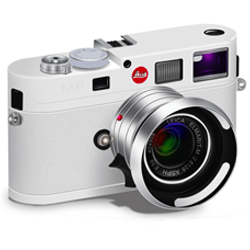 Render a High Detail Leica M8 Camera Photoshop Tutorial