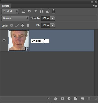 How to Retouch and Airbrush Skin in Photoshop - Photoshop