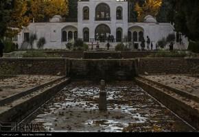 Kerman, Iran - Kerman County, Mahan - Bagh-e Shazdeh (Shazdeh Garden) 08