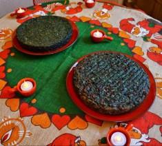 Esfahan, Iran - Esfahan, Armenians Christmas Season Food 10