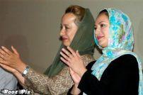 Azita Hajian, Iran Actress Director 01