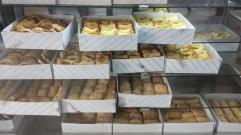 Danish Pastry shop, Tehran Photograph: The Tehran Bureau