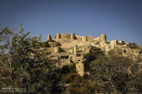 Iran Birjand Citadel-of-Furg-30-HR