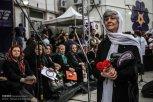 Armenian Genocide Anniversary - 1915-2015 - Commemoration in Iran, Tehran 15