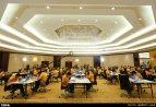 Bayan Programming Contest 2014-2015 in Tehran, Iran 00