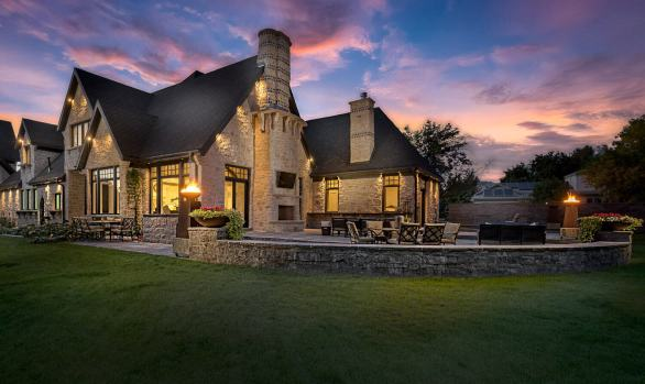 Holladay Custom Home