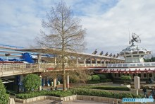 Discoveryland Station