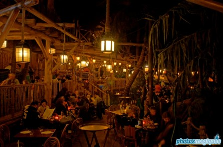 Blue Lagoon Restaurant