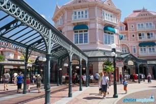 Plaza East