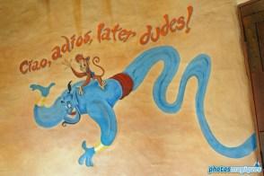Le Passage Enchanté d'Aladdin