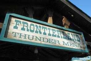 Frontierland Depot