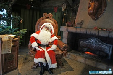 Disney's Santa Claus Village