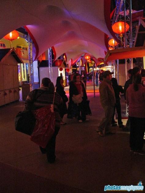 Disney's Chinese New Year