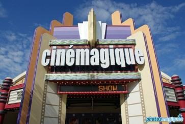 Cinémagique