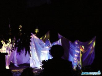 The Phantom Wedding