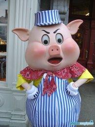 Practical Pig (2004)