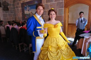 Beast and Belle (2007)