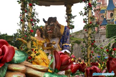 Belle, Beast (2007)