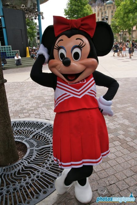 Minnie Mouse (2009)