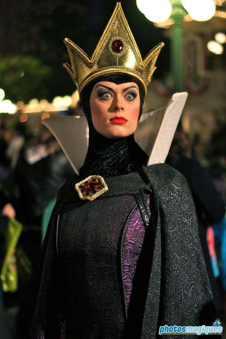 Evil Queen (2010)