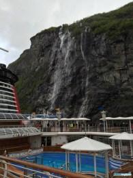 Disney Magic in Norway, Europe