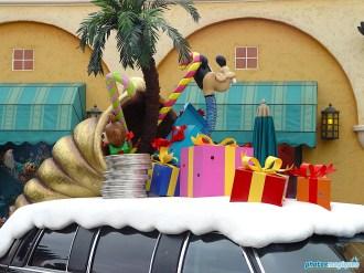 A Hollywood Christmas 2004