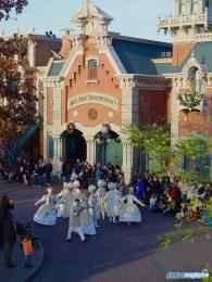 The Christmas Parade
