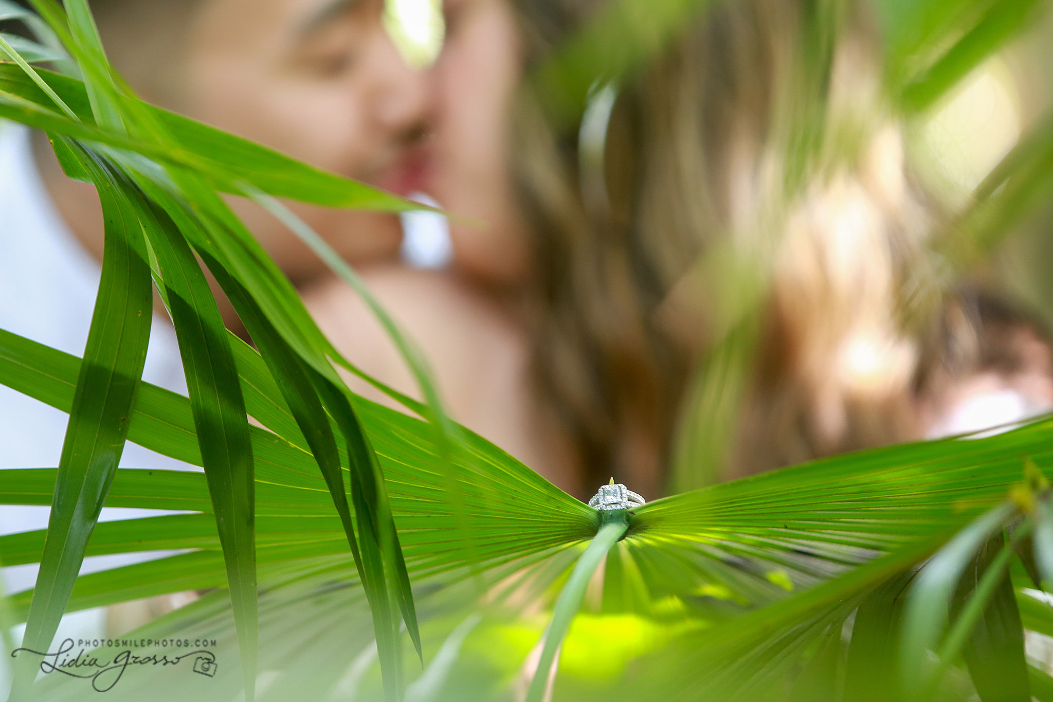 cenote engagement photo session cancun, riviera maya photographer, lidia grosso photography