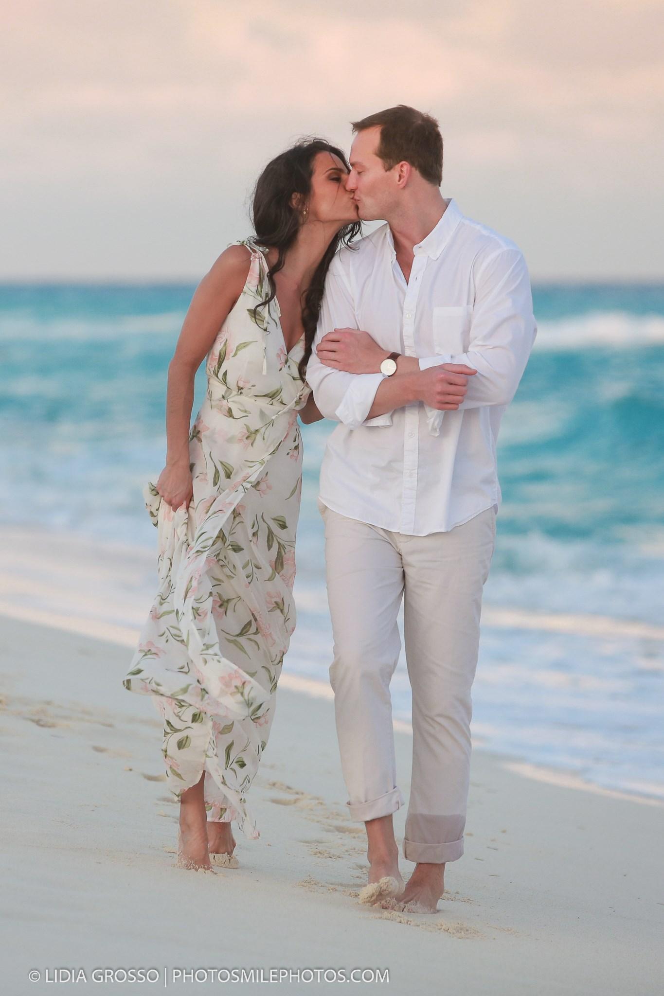 engagement sessions cancun, beach portraits cancun, fotografia coppie torino, fotografo torino, fotografo cancun, beach engagement photos cancun, lidia grosso photography