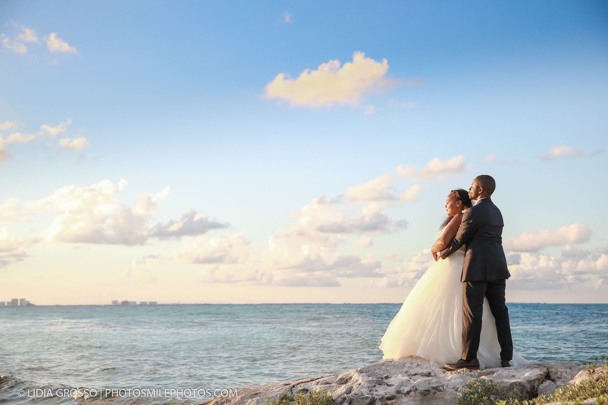 cancun wedding photos, a day after session photos, Hyatt Ziva Cancun wedding photographer, best beach wedding photos, lidia grosso photography