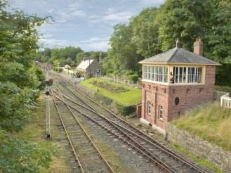 Beamish-rail-track