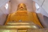 Manula temple Bagan