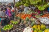 Marché de Sittwe, Etat de l'Arakan