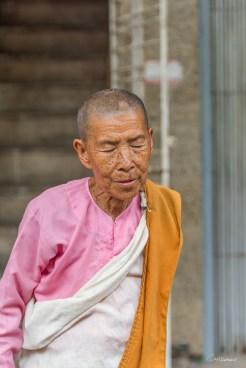 Moine Yangon.