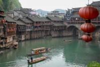Xiangxi (Phoenix city) - Hunan - Chine