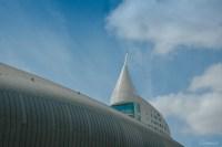 Nouveau quartier de Lisbonne, le Parque das Nações