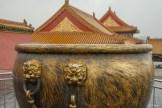Citée interdite Pekin - Chine